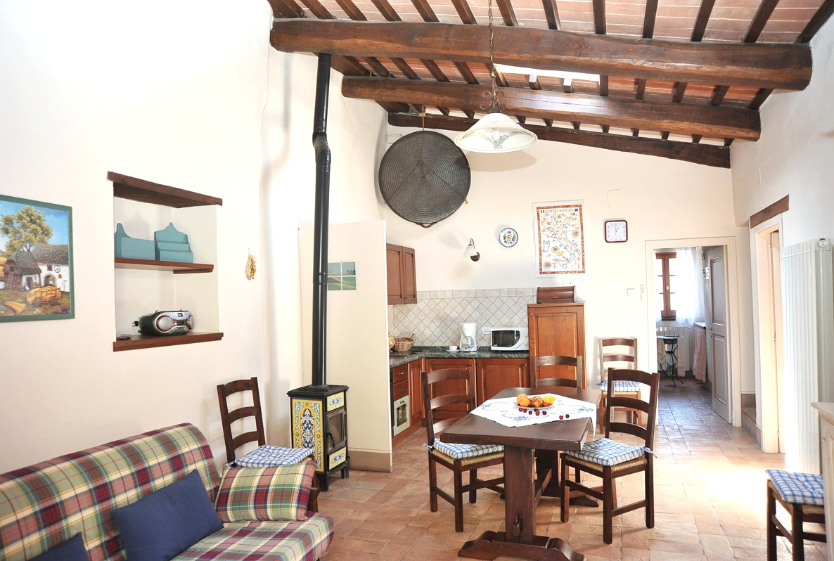 Stay in Città della Pieve on the beach inexpensive without intermediaries
